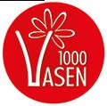 1000Vasen