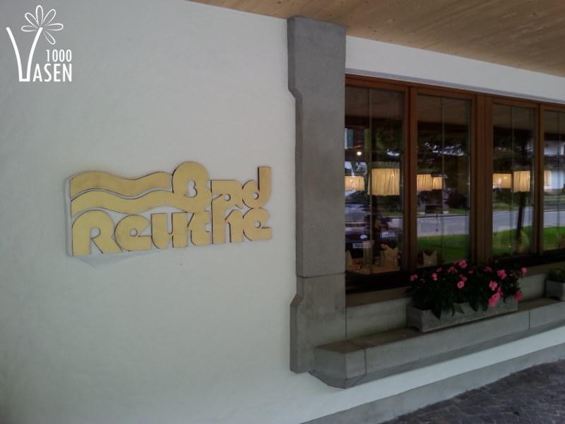 Ausstellung Im Hotel Bad Reuthe Im Bregenzerwald 1000vasen
