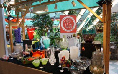 Vasenverkauf im Messepark Dornbirn