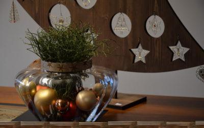 Last Minute Weihnachtsshopping bei 1000 Vasen