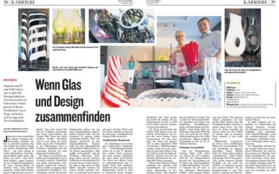 Wenn Vasen und Design zusammenfinden – Neue Vorarlberger Tageszeitung