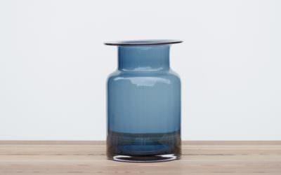 Die Vase Sandra …