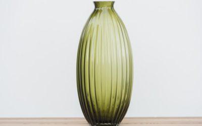 Unsere Vase Marion …