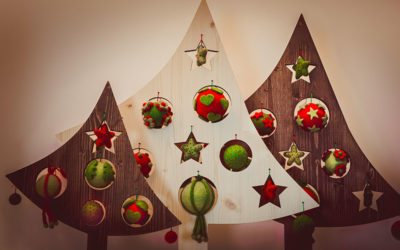 Weihnachten naht – wir sind gerüstet, und Sie?